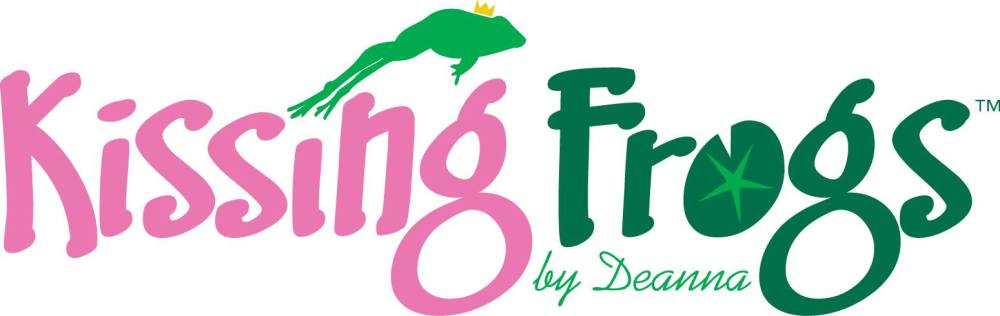 kissingfrogs
